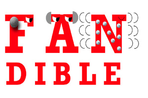 Fandible podcast
