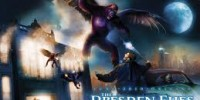 Dresden Files Ep 4: Blue Man Group of Evil part 1 of 2