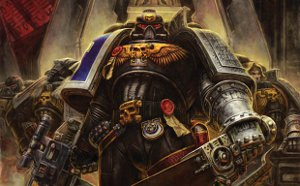 Deathwatch Ep 1: False Corruption part 2 of 2