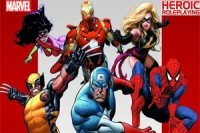 Marvel Heroic Roleplaying image
