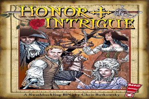 Honor & Intrigue
