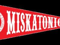Miskatonic University Kickstarter