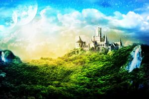 A Fantasy for Your Kingdom!