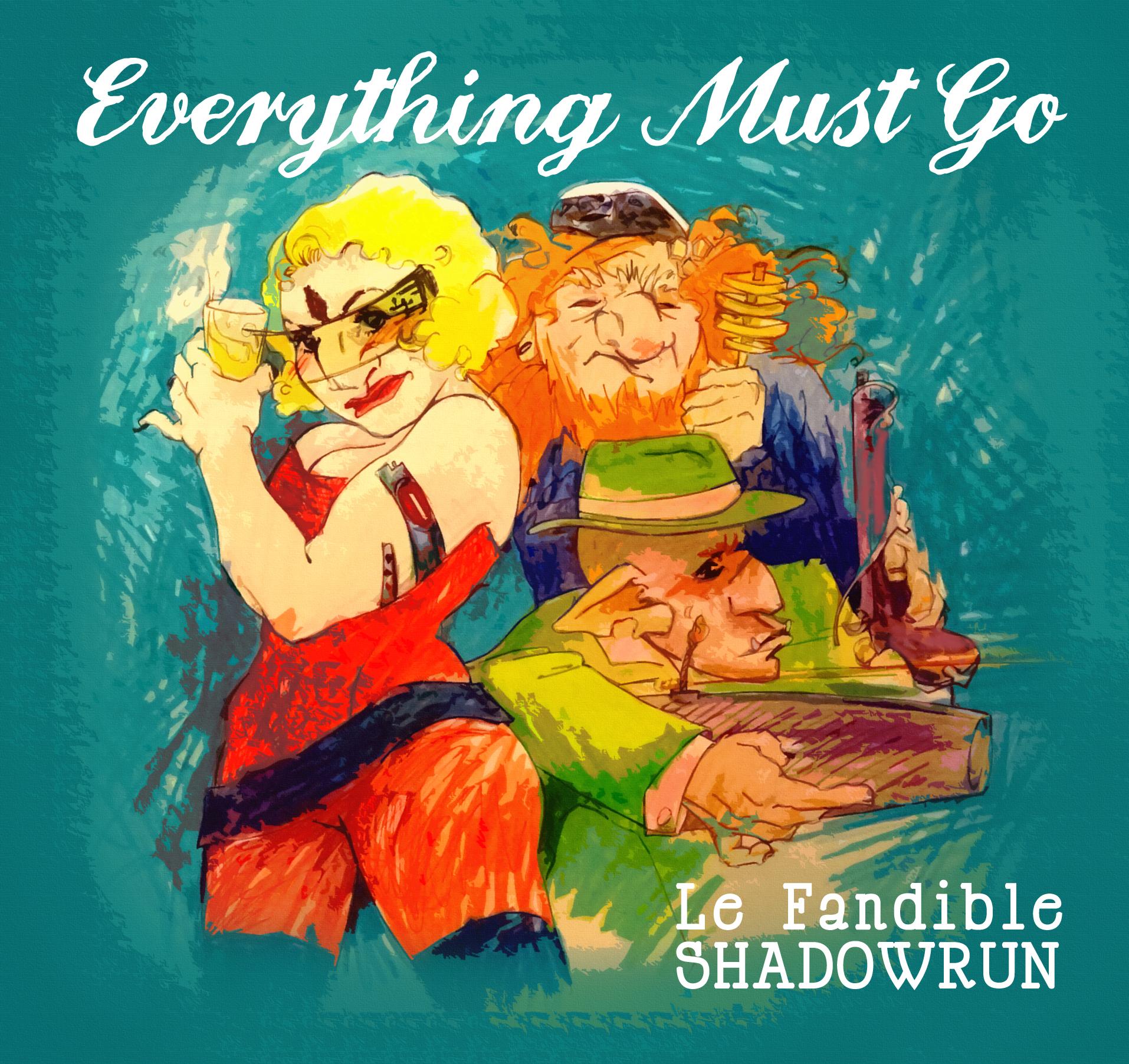FandibleShadowrun