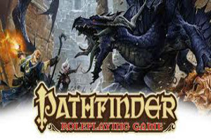 Pathfinder: Fey Games part 2 of 2
