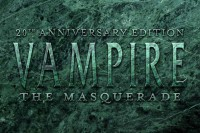 Vampire the Masquerade Ep 1: Mark of the Hunter part 1 of 2