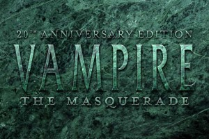 Vampire the Masquerade Ep 1: Mark of the Hunter part 2 of 2