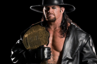 The Return of the Undertaker