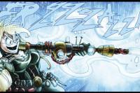 5 Web Comics to Cure Winter Blues