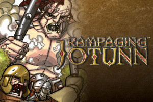 Fandible Interview: Dave Simpson and Matthias Bonnici, Rampaging Jotun