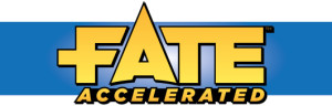 Fate-Accelerated