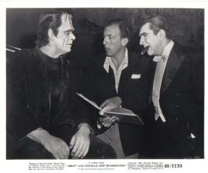 Horrorscope: Hollywood Horrors
