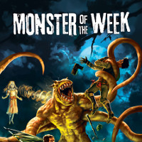 Monster of the Week: Hosted Evil 2 of 2
