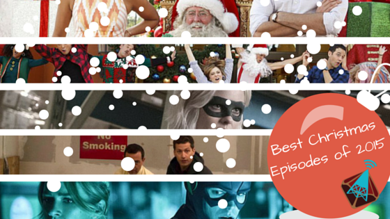 best christmas episodes of 2015 - Best Christmas Episodes