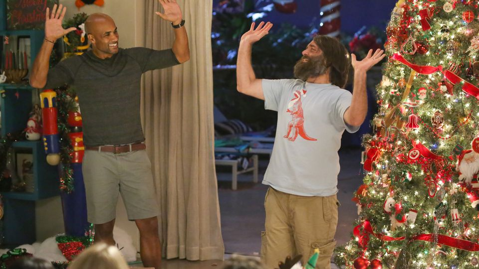 the last man on earth christmas episodes secret santa - Best Christmas Episodes