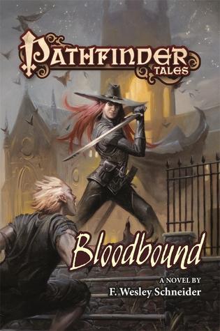 Bloodbound by F. Wesley Schneider