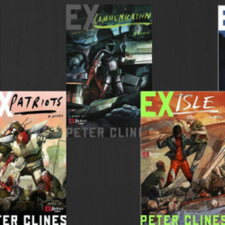 The Ex-Heroes by Peter Clines Review