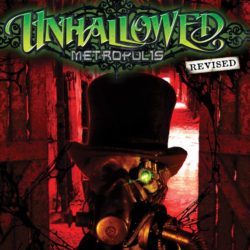 Unhallowed Metropolis Ep 18: Circus of the Damned 3 of 3
