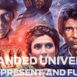 Star Wars – Missed Legends