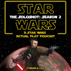 SoloShot: Star Wars Force and Destiny, Episode 2×10