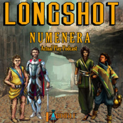 Longshot Legends Ep 1