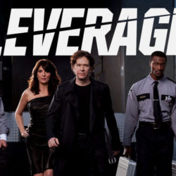 Leverage: The Purge Job
