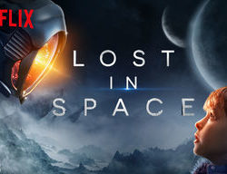 Lost in Space – A Review of Netflix's Sci-fi Series