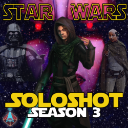 SoloShot: Star Wars Force and Destiny, Episode 3×3