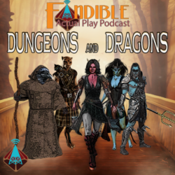 Dungeons & Dragons: Dream Warriors 2 of 2